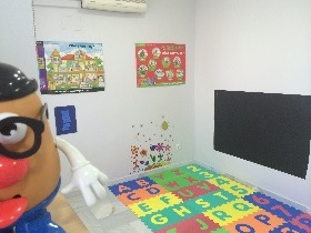 Inglés para niños en Málaga