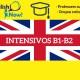 Curso Intensivo B1 B2 Inglés Málaga