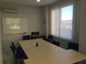 Inglés para empresas Málaga