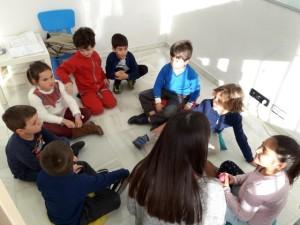 academia de ingles en malaga para niños