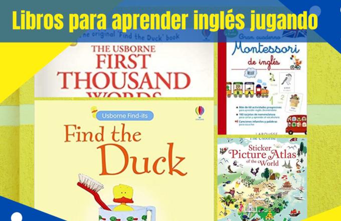 Libros-para-aprender-ingles-jugando